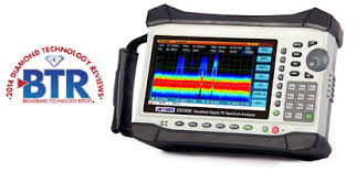 DS2831 Digital Cable TV Spectrum Analyzer